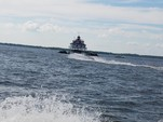 44 ft. Regal Boats Commodore 4260 Cruiser Boat Rental Washington DC Image 9
