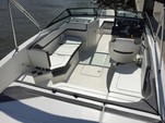 24 ft. Sea Ray Boats 21 SPX w/150 EFI 4-S  Bow Rider Boat Rental Charleston Image 8
