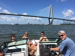 24 ft. Sea Ray Boats 21 SPX w/150 EFI 4-S  Bow Rider Boat Rental Charleston Image 10