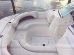 19 ft. Hurricane Boats SS 188 w/F115XA Deck Boat Boat Rental Tampa Image 1