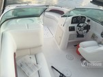 19 ft. Hurricane Boats SS 188 w/F115XA Deck Boat Boat Rental Tampa Image 2