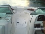 19 ft. Hurricane Boats SS 188 w/F115XA Deck Boat Boat Rental Tampa Image 9