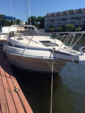 31 ft. Silverton Marine 30x Convertible Cruiser Boat Rental New York Image 4