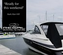 44 ft. Regal Boats Commodore 4260 Cruiser Boat Rental Washington DC Image 24