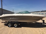 21 ft. Sea Ray 205 Select Ski And Wakeboard Boat Rental Dallas-Fort Worth Image 5