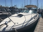 26 ft. Sea Ray Boats 260 Sundancer Cruiser Boat Rental San Diego Image 2