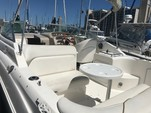 26 ft. Sea Ray Boats 260 Sundancer Cruiser Boat Rental San Diego Image 3