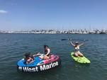 26 ft. Sea Ray Boats 260 Sundancer Cruiser Boat Rental San Diego Image 5