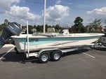 25 ft. Carolina Skiff 258 DLV Center Console Boat Rental Tampa Image 5