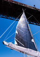 36 ft. Beneteau Oceanis 35 Cruiser Sloop Boat Rental San Francisco Image 6