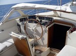 53 ft. Other Amel Super Muramu Ketch Boat Rental Washington DC Image 4
