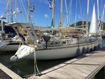 53 ft. Other Amel Super Muramu Ketch Boat Rental Washington DC Image 5