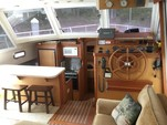 43 ft. Mainship Trawlers 430 Trawler Trawler Boat Rental Boston Image 3