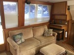 43 ft. Mainship Trawlers 430 Trawler Trawler Boat Rental Boston Image 15