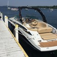 27 ft. Crownline E6 XS w/Mercury 377 Bow Rider Boat Rental Chicago Image 1