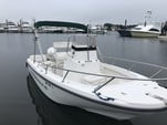 18 ft. Boston Whaler 18 Outrage Bow Rider Boat Rental Boston Image 2