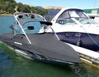 23 ft. MB Sports B-52 23V Ski And Wakeboard Boat Rental Rest of Southwest Image 8