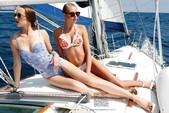 39 ft. Beneteau USA Oceanis 381 Sloop Boat Rental Los Angeles Image 1