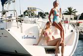 39 ft. Beneteau USA Oceanis 381 Sloop Boat Rental Los Angeles Image 2
