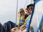 49 ft. Jeanneau Sailboats Sun Odyssey 49 Sloop Boat Rental Rest of Southwest Image 2