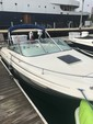 22 ft. Sea Ray Boats 215 Express Cruiser Cuddy Cabin Boat Rental Chicago Image 1