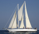 75 ft. Other Schooner Schooner Boat Rental Los Angeles Image 3