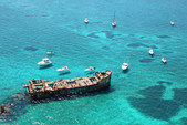 45 ft. Sea Ray Boats 44 Sundancer Express Cruiser Boat Rental Miami Image 55