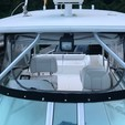 26 ft. Robalo 265 WA W/2-225 4-S Walkaround Boat Rental New York Image 7