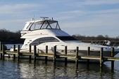 59 ft. Sea Ray Boats 550 Sedan Bridge Cruiser Boat Rental Washington DC Image 5