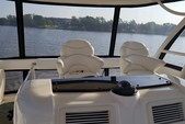 59 ft. Sea Ray Boats 550 Sedan Bridge Cruiser Boat Rental Washington DC Image 8