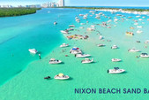 45 ft. Sea Ray Boats 45 Sundancer Cruiser Boat Rental Miami Image 9