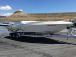 28 ft. Eliminator Boats 280 Eagle XP Bow Rider Boat Rental Las Vegas-Lake Havasu Image 4