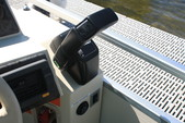 21 ft. Premier Marine 20' Sunsation C Pontoon Boat Rental Rest of Northeast Image 5