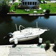 22 ft. Wellcraft 210 Sportsman Dual Console Boat Rental Rest of Northeast Image 3