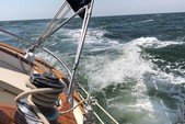 44 ft. Cherubini Ketch Ketch Boat Rental Rest of Northeast Image 2