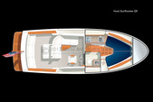 29 ft. Hunt Yachts Surfhunter 29 Downeast Boat Rental Boston Image 4