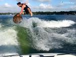 23 ft. Malibu Boats Wakesetter 23 LSV Ski And Wakeboard Boat Rental Orlando-Lakeland Image 2