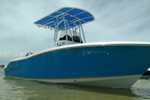 22 ft. NauticStar Boats 2102 Center Console Boat Rental Miami Image 3