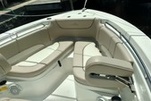 22 ft. NauticStar Boats 2102 Center Console Boat Rental Miami Image 6
