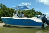 22 ft. NauticStar Boats 2102 Center Console Boat Rental Miami Image 17