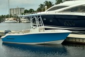 22 ft. NauticStar Boats 2102 Center Console Boat Rental Miami Image 18