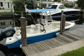22 ft. NauticStar Boats 2102 Center Console Boat Rental Miami Image 19