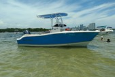 22 ft. NauticStar Boats 2102 Center Console Boat Rental Miami Image 20