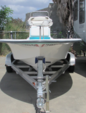 21 ft. Nitro by Tracker Marine Bay 2200 VL  Center Console Boat Rental Austin Image 2