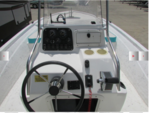 21 ft. Nitro by Tracker Marine Bay 2200 VL  Center Console Boat Rental Austin Image 4