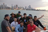 26 ft. Sea Ray Boats 240 Sundeck Ski And Wakeboard Boat Rental Chicago Image 7