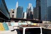 73 ft. Chris Craft 73 Roamer Motor Yacht Boat Rental Chicago Image 8