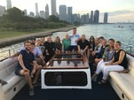 73 ft. Chris Craft 73 Roamer Motor Yacht Boat Rental Chicago Image 12