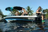 20 ft. Tige' Boats R20 Ski And Wakeboard Boat Rental Miami Image 1