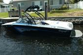 20 ft. Tige' Boats R20 Ski And Wakeboard Boat Rental Miami Image 2